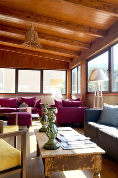 The first certified in near Barcelona, No Doy Mas, Hotels, Das Hotel, Valance Curtains, Baths, Spain, Home Decor, Decoration Home