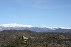 Os invitamos a pasear por el Castillo de Panillo.  #historia #turismo  http://www.rutasconhistoria.es/loc/castillo-de-panillo