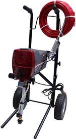 MAC-AFRIC™ Electric High Pressure Airless Spray Machine - Adendorff