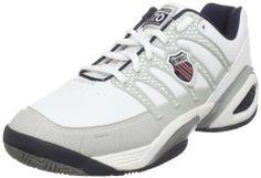 K-Swiss Men's Defier DS Tennis Shoe K-Swiss. $94.99