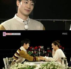 Yoon Han says he wants to marry Lee So Yeon soon on 'We Got Married' | http://www.allkpop.com/article/2013/10/yoon-han-says-he-wants-to-marry-lee-so-yeon-soon-on-we-got-married