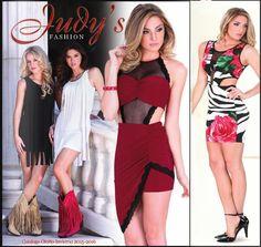 Catalogo Judys Fashion 2015 OI