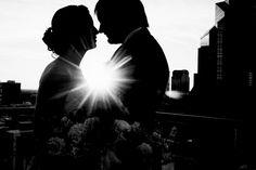Kimberly and Rob's Citizen Hotel Wedding - Sacramento, California - Sarah Maren Photography