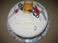 Image result for electrician fondant tool