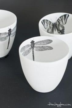 Love Dragonflies...