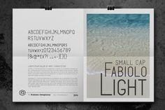 Fabiolo Light Small Cap