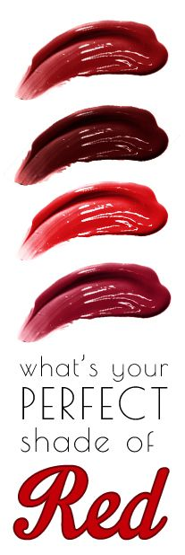 Best Makeup Tricks to Get The Perfect Red Lip for all Skin Tones #Sephora