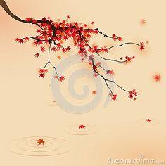 Japanese maple tree inspiration