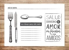 Individuales descartables de papel  ideales para darle un toque a tu mesa!  edición fiestas  .  .  #fiestas #navidad #añonuevo #deco #mesas #individuales #mantel #manteles