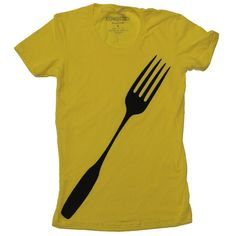 Xenotees Fork T-shirt for Women