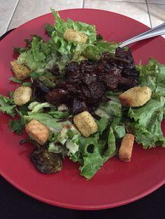 Roast Salad!