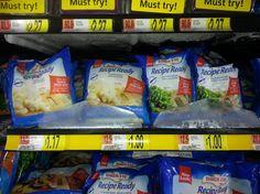 Walmart:  FREE Bird's Eye Recipe Ready Bags!