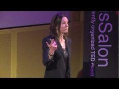 TEDxParisSalon 2012 - Corine Sombrun - La transe chamanique, capacité du cerveau ? - YouTube