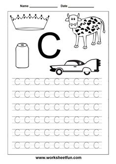 letter tracing Free Printable Worksheets, Printables, Alphabet Cards, Tracing Letters, Letter Activities, School Readiness, Letters And Numbers, Kids Learning, Kindergarten