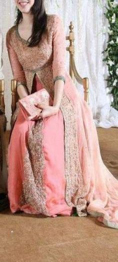 Babble Queen Diaries: Seach For The Perfect Sister Of Groom Outfit Walima Dress, Pakistani Wedding Dresses, Anarkali Dress, Pakistani Outfits, Pakistani Bridal, Indian Dresses, Indian Outfits, Bridal Dresses, Lehenga