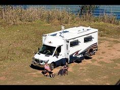 Wirraway 260SL Motorhome Review