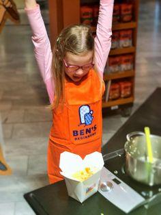 Kleine Kochgourmets ganz gross: Kinder sind die Köche von morgen Freundlich, Ice Cream, Desserts, Food, Gourmet, Rice, Mornings, Simple, Kids