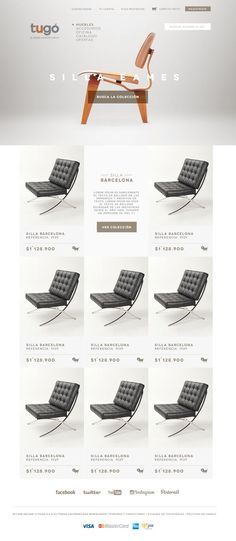 Tugó World Cup / Product Website by Jorge Castaño, via Behance Ux Design, Tool Design, Layout Design, Moving Furniture, Entryway Furniture, City Furniture, Repurposed Furniture, Pallet Furniture, Furniture Makeover