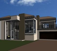 6 Bedroom house plan in South Africa. Find 6 bedroom house plans, luxury 6 bedroom 2 storey house plans with photos, 6 bedroom house plans and PDF. Tuscan House Plans, Simple House Plans, My House Plans, House Floor Plans, Contemporary House Plans, Modern House Plans, Modern House Design, Modern Contemporary, Double Storey House Plans
