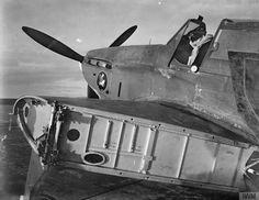 An overview of the production models of the Fairey Fulmar, its evolution and changing specifications. Royal Navy Aircraft Carriers, Ww2 Aircraft, World War Ii, Wwii, Fighter Jets, Aviation, British, Aeroplanes, Pilots