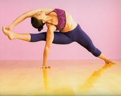 beautiful yoga, pose, asana