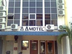AA Motel - http://malaysiamegatravel.com/aa-motel/