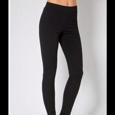 Boston proper leggings size s/m Barely worn boston proper leggings. Size s/m. Boston Proper Pants Leggings
