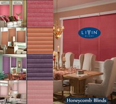 Honeycomb Blinds, Cellular Blinds, Weather Conditions, Sunlight, Windows, Table Decorations, Furniture, Home Decor, Decoration Home