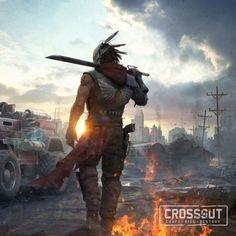 Reddit - gaming - Crossout Guide