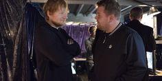 """Ayer en la noche por fin pudimos ver a Ed Sheeran en el Carpool Karaoke de James Corden. El conductor de """"Late Late Show"""" tiene este popular segmento en donde invita a cantantes a """"ayudarlo"""