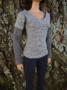 *RESERVED sherryehrich* Twilight Bella Outfits Eclipse Breaking Dawn Barbie Doll | #517812787