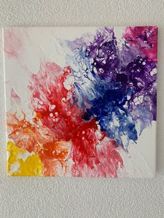 Acrylic Pouring, Painting, Art, Art Background, Painting Art, Paintings, Kunst, Drawings, Art Education