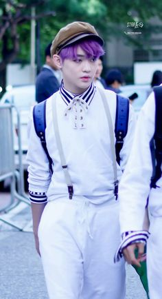 #CHENLE #NCT