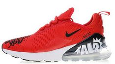 710f054327 Nike Air Max 270 BQ0742 995 Moves You Red Nike Air Max For Women, Cheap
