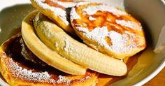 朝食革命を起こし,ディカプリオなどセレブを太らせたbillsのリコッタパンケーキを再現したごちそう朝ごはん。
