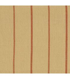 Home Decor  Solid Fabric- Richloom Studio Simone Red, , hi-res