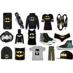 batman stuff :D want it allllllllllll