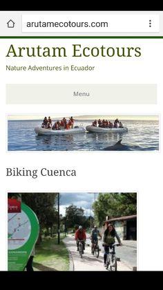 Cuenca Biking