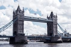 London June 2016 #3 | Tower Bridge | Moonlight Bohemian Week End Pas Cher, Landscape Photography, Travel Photography, Picture Day, River Thames, Tower Bridge, Storytelling, United Kingdom, Rio