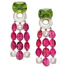 Bulgari Earrings.                                          *You can never have to much*