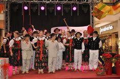 """""""Orawa"""" foklore - Zespół Tańca Ludowego - Mali Gorzowiacy"""