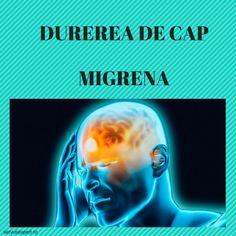 Ce este migrena și cum o putem preveni? Health, Diy, Health Care, Bricolage, Do It Yourself, Homemade, Diys, Crafting, Salud