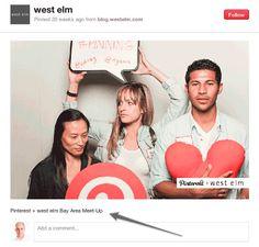 5 coole Tipps - Pinterest für Unternehmen! http://www.cloudthinkn.com/5-tipps-zum-optimalen-einsatz-von-pinterest-fuer-unternehmen/
