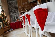 Party at the North Pole!! So cute, there are some awesome, fun ideas to do for Christmas!! <3 these ideas!!!!