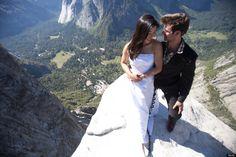 extreme wedding