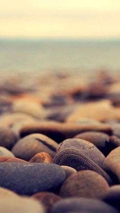 Ocean Rocks #iPhone #6 #plus #Wallpaper