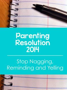 "{2014 New Year's Resolution} Find tools to have ""in my pocket"" for stressful parenting situations... *I've RSVPed"