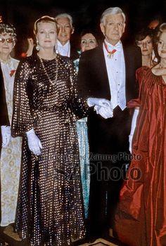 Grace & Family - Princesse Grace de Monaco et le Dr Robert Campbell...