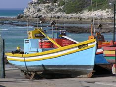 Arniston Western Cape Fisherman Fishing Boats South Africa Barnegat Bay, Cape Town South Africa, Fishing Villages, Wooden Boats, Boat Building, Fishing Boats, Sailing Ships, Coast, Oceans