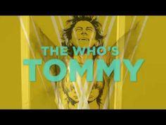 Denver Theatre - The Who's Tommy   DCPA